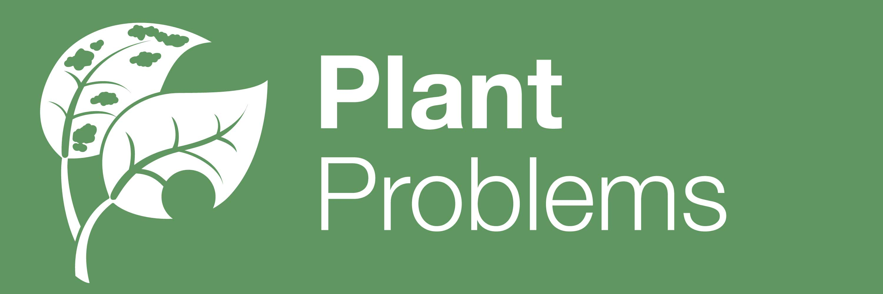 Plant Problems Banner