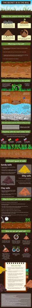 Soil infographic
